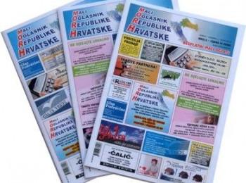 Tiskara Igmar Časopisi i knjige